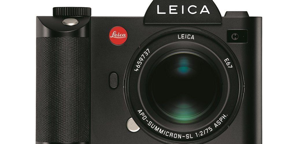 Leica SL 2 L-Mount